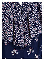 Pepe Jeans Kleid, Farbe: DUNKELBLAU/ WEISS/ ROSA (Bild 1)