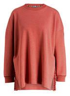 NAPAPIJRI Sweatshirt BALME, Farbe: HELLROT (Bild 1)