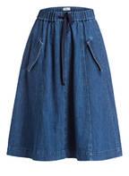 CLOSED Jeansrock VANITA, Farbe: MID BLUE (Bild 1)