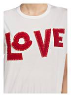 MONCLER GENIUS T-Shirt , Farbe: WEISS (Bild 1)