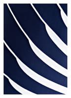 Charmline Badeanzug NAUTIC RAYS, Farbe: NAVY/ WEISS (Bild 1)