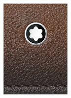 MONTBLANC Kartenetui 6 CC, Farbe: BRAUN (Bild 1)