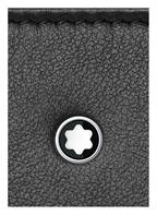 MONTBLANC Kartenetui NIGHTFLIGHT, Farbe: SCHWARZ (Bild 1)