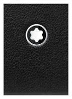 MONTBLANC Kartenetui NIGHTFLIGHT 3CC , Farbe: SCHWARZ (Bild 1)