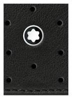 MONTBLANC Geldbörse URBAN RACING SPIRIT 6CC , Farbe: SCHWARZ (Bild 1)
