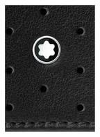 MONTBLANC Geldbörse URBAN RACING SPIRIT 6CC, Farbe: SCHWARZ (Bild 1)