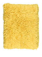 zoeppritz Plaid REBORN, Farbe: GELB (Bild 1)