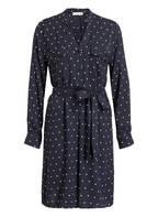 Phase Eight Kleid KEIKO , Farbe: NAVY/ IVORY (Bild 1)