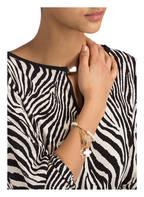 MARCCAIN Armband, Farbe: WEISS/ GOLD (Bild 1)