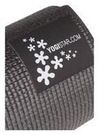 YOGISTAR Yogamatte YOGIMAT BASIC, Farbe: SCHWARZ (Bild 1)