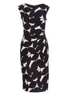 Phase Eight Kleid LAURITA , Farbe: SCHWARZ/ CAMEL (Bild 1)