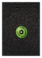 BLACKROLL Ball 12 cm , Farbe: SCHWARZ (Bild 1)