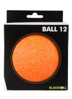 BLACKROLL Ball 12 cm , Farbe: ORANGE (Bild 1)