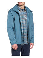VAUDE Outdoor-Jacke ESCAPE LIGHT, Farbe: BLAUGRAU (Bild 1)