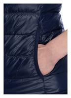 EA7 EMPORIO ARMANI Softdaunenjacke, Farbe: NAVY (Bild 1)