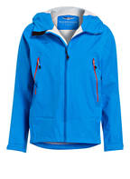 KAIKKIALLA Outdoor-Jacke VILJO 2,5L, Farbe: BLAU (Bild 1)