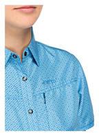 me°ru' Outdoor-Bluse MELISSIA, Farbe: HELLBLAU/ BLAU (Bild 1)