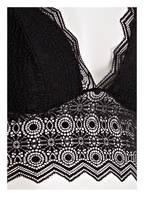 Passionata Bralette GEORGIA, Farbe: SCHWARZ (Bild 1)