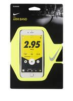 Nike Smartphone-Laufarmband, Farbe: NEONGELB (Bild 1)