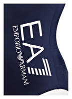 EA7 EMPORIO ARMANI Badeanzug, Farbe: NAVY (Bild 1)