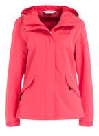 VAUDE Outdoor-Jacke ROSEMOOR, Farbe: PINK (Bild 1)