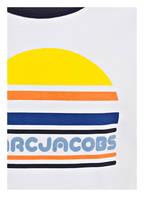 LITTLE MARC JACOBS T-Shirt , Farbe: WEISS/ BLAU/ GELB (Bild 1)