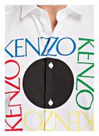 KENZO Hemd Slim Fit, Farbe: WEISS (Bild 1)