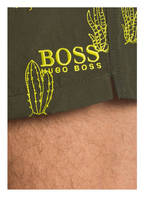 BOSS Badeshorts SHARK, Farbe: KHAKI (Bild 1)