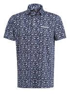 POLO GOLF RALPH LAUREN Poloshirt, Farbe: DUNKELBLAU/ WEISS (Bild 1)