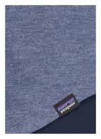 patagonia T-Shirt CAPILENE COOL TRAIL, Farbe: BLAU MELIERT (Bild 1)