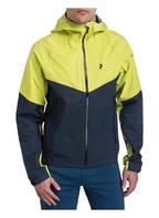 Peak Performance Outdoor-Jacke LIMIT, Farbe: GRÜN/ BLAUGRAU (Bild 1)