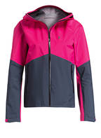 Peak Performance Outdoor-Jacke LIMIT, Farbe: PINK/ DUNKELGRAU (Bild 1)