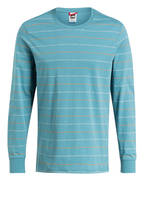 THE NORTH FACE Langarmshirt , Farbe: PETROL (Bild 1)