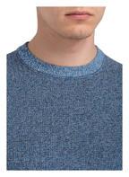 BOSS Pullover AMASSY, Farbe: DUNKELBLAU (Bild 1)