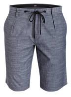BOSS Shorts SYMOON, Farbe: DUNKELBLAU (Bild 1)