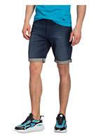 BOSS Jeans-Shorts MAINE Regular Fit, Farbe: 404 DARK BLUE (Bild 1)