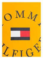 TOMMY HILFIGER T-Shirt, Farbe: DUNKELGELB (Bild 1)