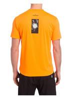 STONE ISLAND T-Shirt , Farbe: ORANGE (Bild 1)