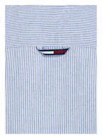 TOMMY HILFIGER Hemd , Farbe: HELLBLAU/ WEISS GESTREIFT (Bild 1)