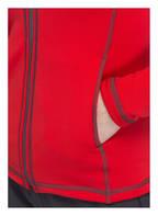 66°NORTH Funktionsjacke VIK, Farbe: ROT (Bild 1)