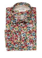 FIL NOIR Hemd ROMA Shaped Fit, Farbe: ROT/ GRÜN/ GELB (Bild 1)