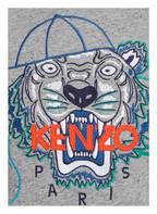 KENZO Sweatshirt TIGER, Farbe: GRAU (Bild 1)