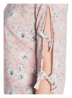TAIFUN Blusenshirt, Farbe: ROSA/ WEISS (Bild 1)