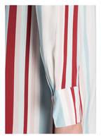 SAMSØE & SAMSØE Kleid , Farbe: ROSA/ HELLBLAU/ ROT (Bild 1)