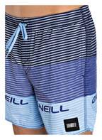 O'NEILL Badeshorts RADIOUS , Farbe: DUNKELBLAU/ BLAU/ HELLBLAU (Bild 1)