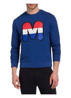 MONCLER Sweatshirt, Farbe: BLAU (Bild 1)