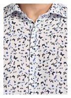 Stenströms Leinenhemd, Farbe: WEISS/ BLAU (Bild 1)