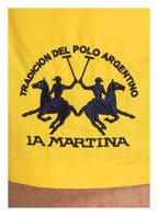 LA MARTINA Badeshorts, Farbe: GELB (Bild 1)