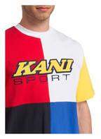 Karl Kani T-Shirt, Farbe: ROT/ BLAU/ WEISS (Bild 1)
