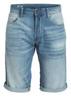 G-Star RAW Jeans-Shorts, Farbe: 424 AGED BLUE (Bild 1)